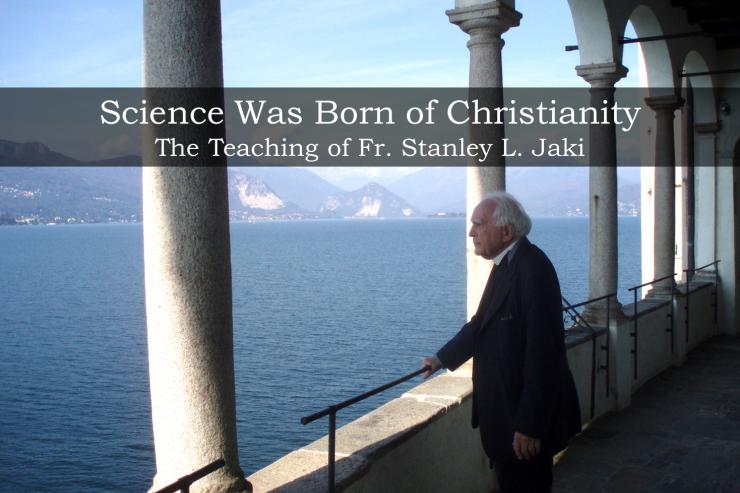 Fr. Stanley Jaki