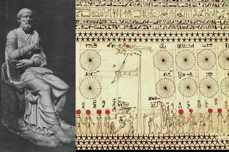 Hippolytus Astrology