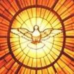 Holy Spirit Window