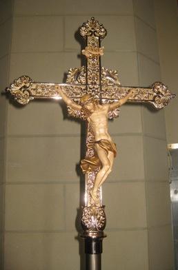 ProcessionalCrucifix