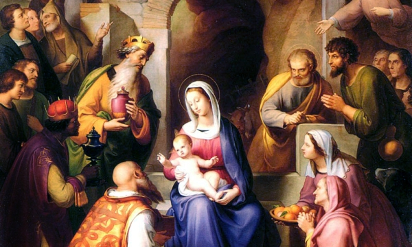 Crucial Lessons from the Epiphany : Integrated Catholic Life™