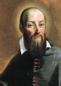 St. Francis de Sales, Bishop and Doctor of the Church