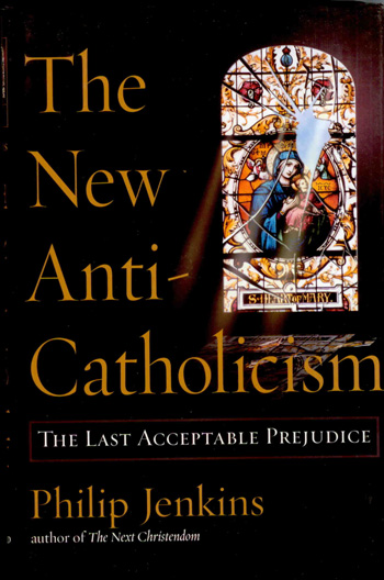 anti-catholic