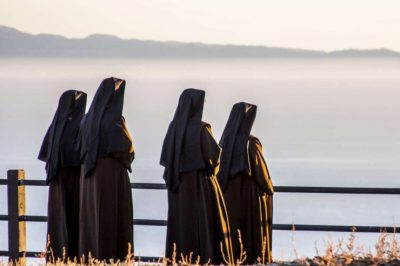 Photography © by Carmelite Sisters of the Most Sacred Heart of Los Angeles
