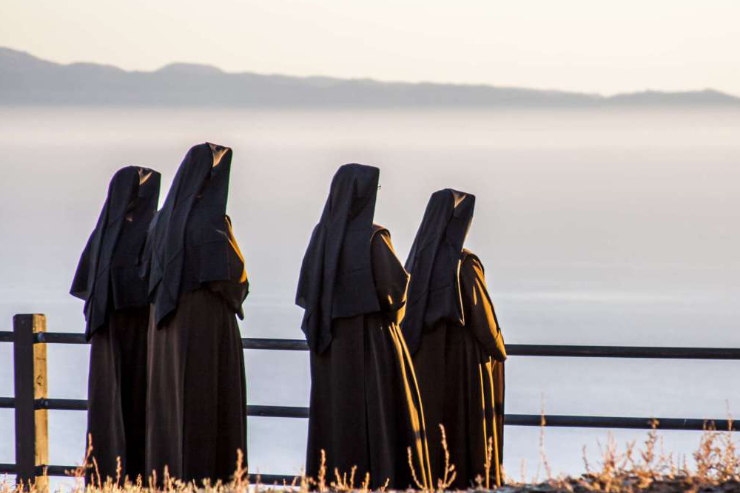 Where in the World is Carmel? — Integrated Catholic Life™
