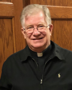 Deacon Mike Bickerstaff Editor-In-Chief, ICL