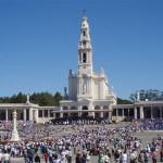 Santuário de Fátima Bascilica of Our Lady of the Rosary