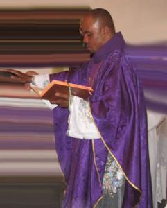 Fr. Kevin Iwuoha