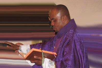 Fr. Kevin Iwucha