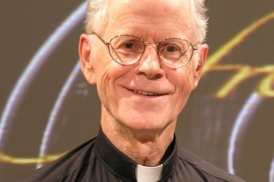 Father Thomas Edward Dubay, S.M.