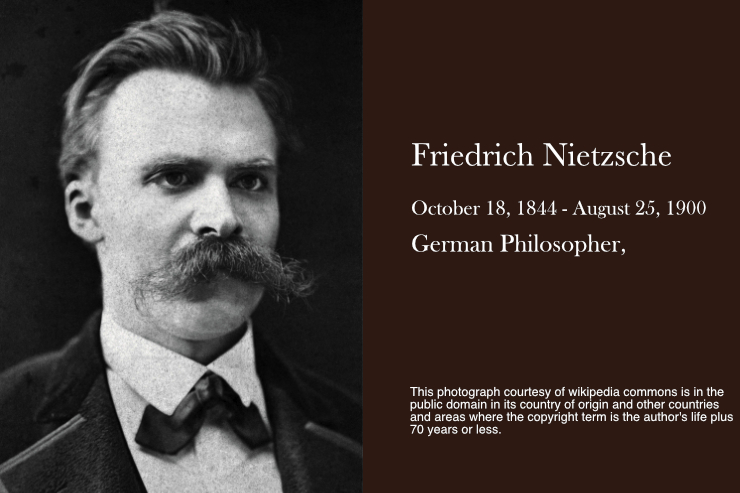 "Episode 178: Nietzsche as Social Critic: ""Twilight of the Idols"" (Part Two)"