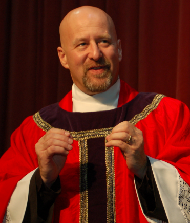 Father Dwight Longenecker