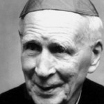 Daily Catholic Quote from Henri de Lubac, SJ
