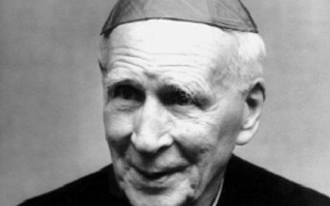 Henri de Lubac, SJ