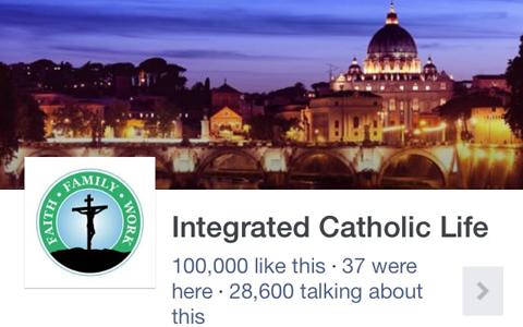100,000 Facebook Fans!