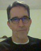 Jeffrey Essmann, ICL Poetry Curator