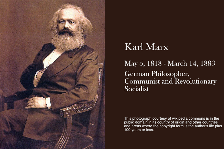 Doctoral dissertation assistance karl marx