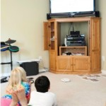 Four Ground Rules for Healthy TV Habits