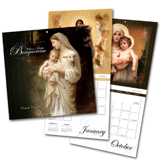 This and other liturgical calendars available from Aquinas and More