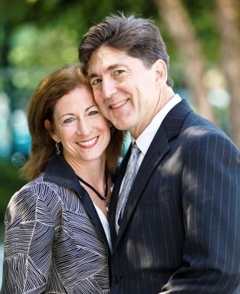 Marcellino and Susan D'Ambrosio