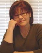 Marge Fenelon Writer