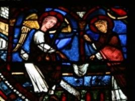 Mary Magdala