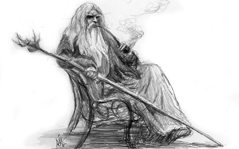 murray-11_11_Gandalf_sketch001_BW_enh_800-detail-featured-w480x300