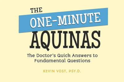one-minute-aquinas-kevin-vost-featured-w740x493
