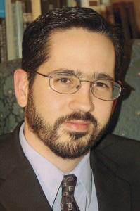Dr. Brant Pitre