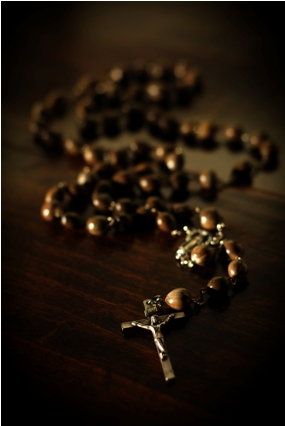 An Anglican Encounters The Catholic Rosary