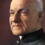 Daily Catholic Quote from St. André Bessette