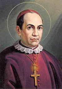 St. Anthony Mary Claret