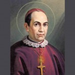 St. Antony Mary Claret, Bishop