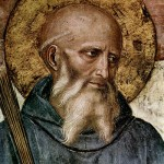 St. Benedict for Beginners – Listen my son…