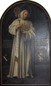 St. Bernard of Clairvaux, Abbot Doctor of the Church, Church Father