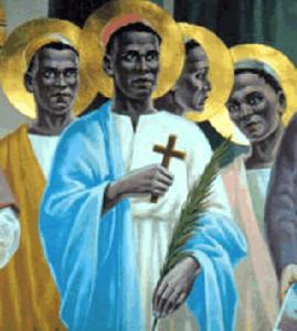Sts. Charles Lwanga and Companions, Martyrs