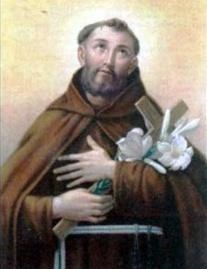 St. Fidelis of Sigmaringen