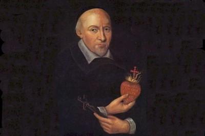 St. John Eudes, Priest (1601-1680)