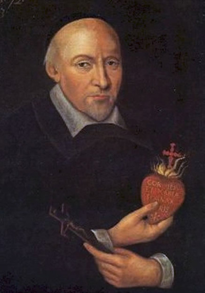 St. John Eudes, Priest and Confessor