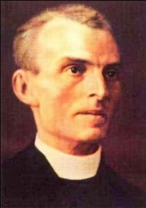 St. Julian Eymard