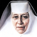 Daily Catholic Quote from St. Katharine Drexel