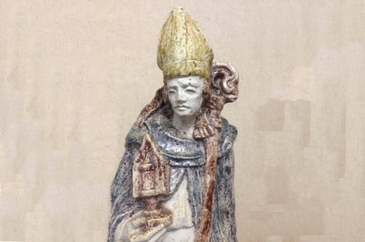 St. Norbert, Bishop and Founder of Norbertines