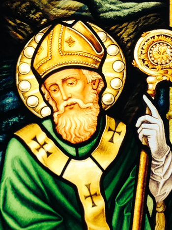 Daily Catholic Quote from St. Patrick, Apostle of Ireland : The ...
