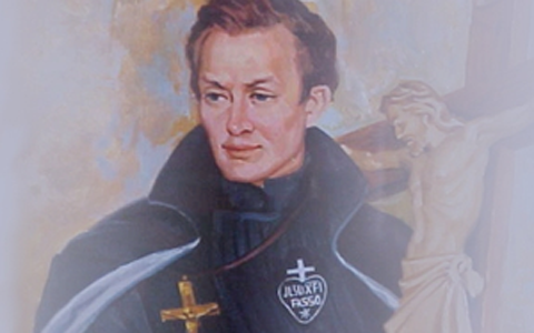 St. Paul of the Cross