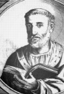 St. Peter Chrysologus, Bishop and Doctor
