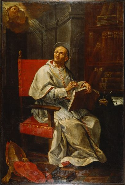 St. Peter Damian, Bishop and Doctor of the Church