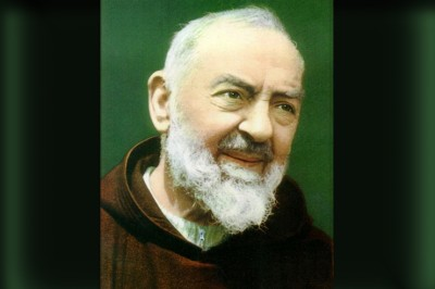 St. Pio of Pietrelcina, Priest