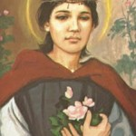 Daily Catholic Quote from St. Rose of Lima