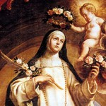 St. Rose of Lima