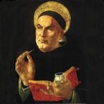 Saint Thomas Aquinas, The Angelic Doctor